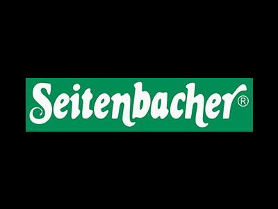 Logo Seitenbacher
